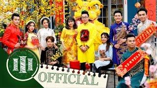 NGÀY XUÂN LONG PHỤNG XUM VẦY | Parody by Phim Cấp 3 - Ginô Tống | Nhạc Xuân Mới Hay