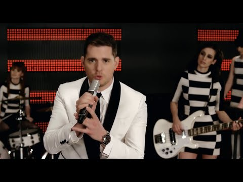 "Michael Bublé -""To Love Somebody"" [Official Video]"