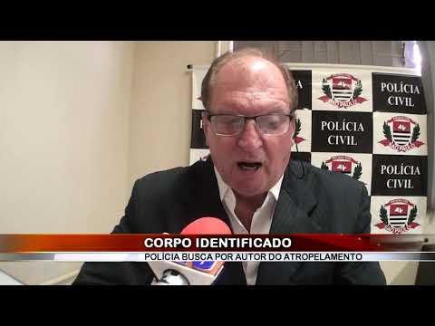 23/10/2019 - Polícia Civil identifica corpo de homem atropelado na Rodovia Faria Lima em Barretos