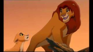 The Lion King 2 We Are One (croatian) HD