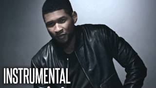 Usher Good Kisser (Instrumental & Lyrics)