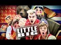 LITTLE BIG - Everyday I'm drinking