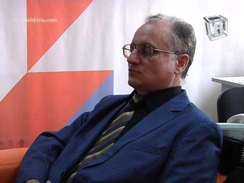 Уфимец написал книгу о судьях, прокурорах и полици