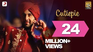 Ae Dil Hai Mushkil Movie Cutiepie Song