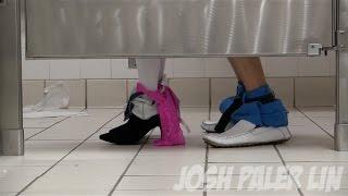 VIdeo prank - Sex di kamar mandi