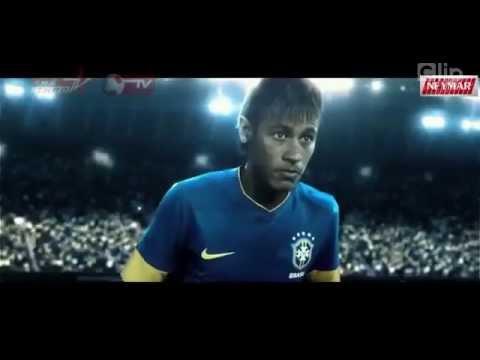 bản nhạc chế world cup dành cho neymar