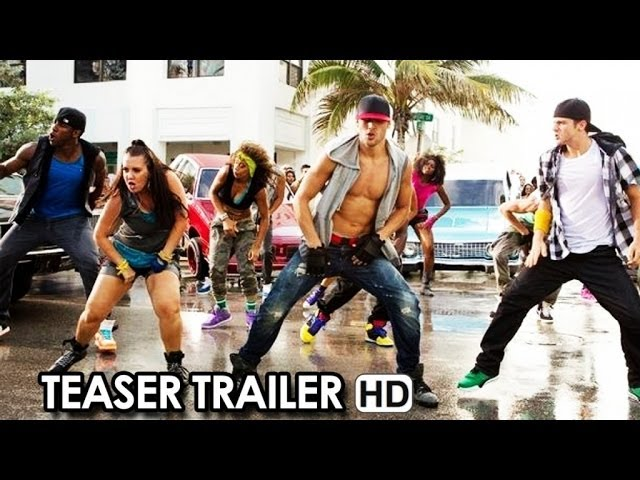 Step Up: All In Official Teaser Trailer #1 (2014) HD