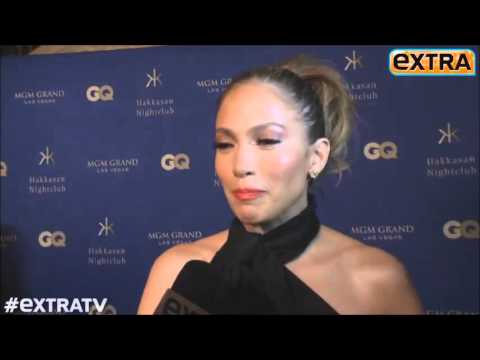 Jennifer Lopez On Replacing Mariah Carey & Returning To American Idol 2013 J.Lovers fan