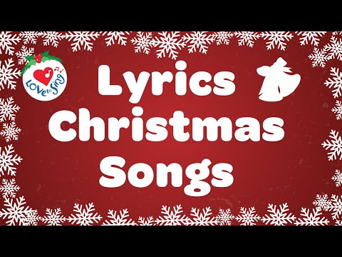 Kids Christmas Songs Playlist   Children Love to Sing / ViewPure