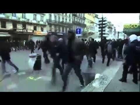 مغاربة بلجيكا في خطر