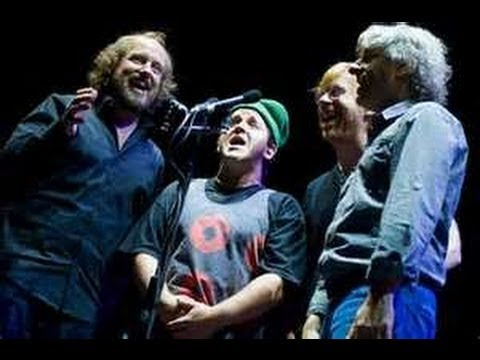 Phish at Roseland, N.Y.C., 02/06/93 Part 15