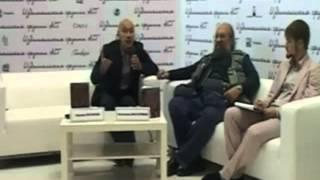 Нурали Латыпов и Анатолий Вассерман
