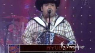 Ayudame (audio) Intocable