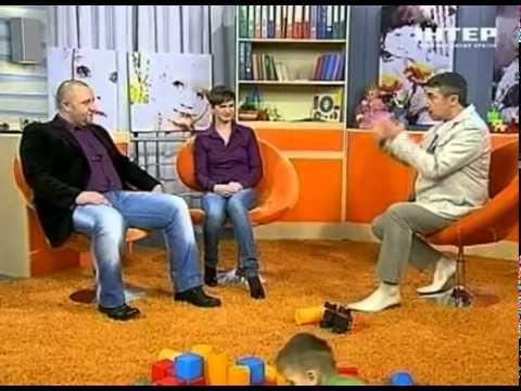 Худой и толстый ребенок: школа доктора Комаровского