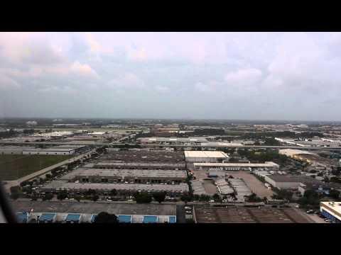 Cuba 2013 Jax Miami, American Airlines, First Segment of trip to Cuba