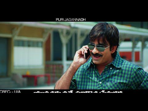 Romeo-Movie---Ravi-Teja-Trailer---Sairam-Shankar--Adonica