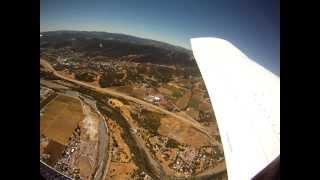 מצלמה נופלת ממטוס