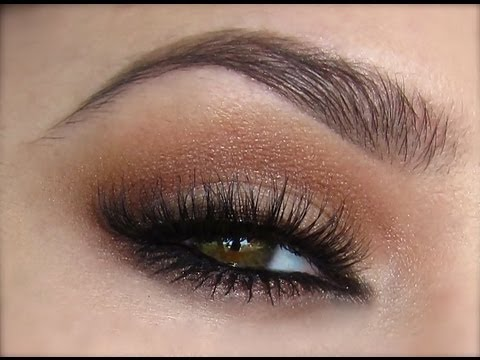 Affordable Soft Smokey Eyes