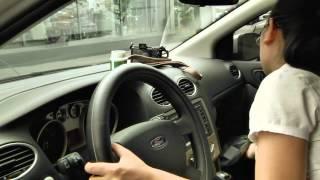 10 lời khuyên dành cho Phụ nữ khi lái xe