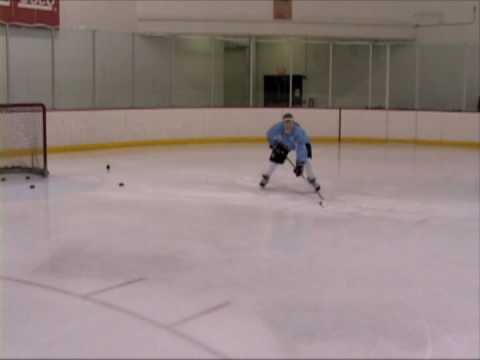 Youth Hockey Tips featuring Kenny mccudden - Opening Up The Hips