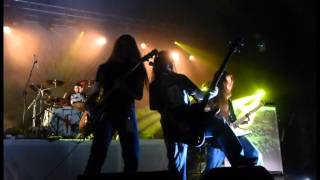 CARCASS - Unfit for human consumption & This mortal coil (live)