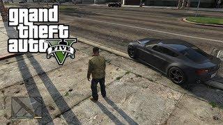 "GTA V Cheat Codes Ep. 1 ""Cars, Stunt Planes, Slo Mo & More"
