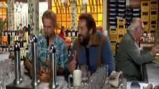 Bud Spencer, Terence Hill Birra E Salsiccia