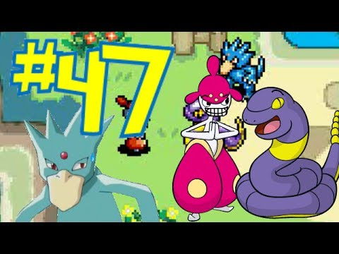 Pokémon Mystery Dungeon: Red Rescue Team - Episode 47