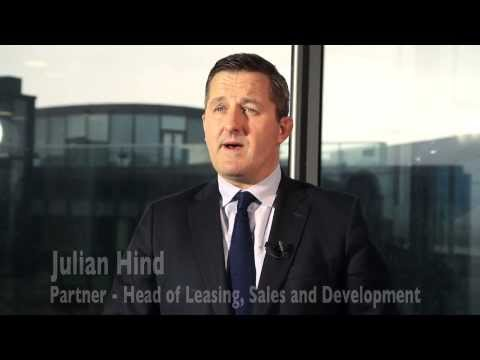 The London South Bank Office Leasing Sales & Development Market Q4 2013