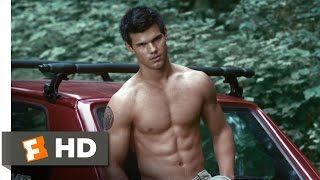 The Twilight Saga: Eclipse (3/11) Movie CLIP Doesn't He