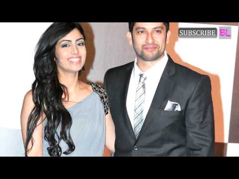 Aftab Shivdasani Has A Secret Wedding With Long Time Girlfriend