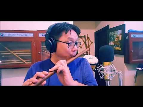 [LIVE] - TRÁI TIM KHÔNG NGỦ YÊN - Sáo trúc Đinh Linh ★ Bản Cover Tuyệt Đỉnh