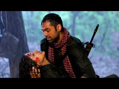 Chakravyuh - Theatrical Trailer Teaser (Exclusive)