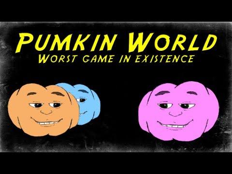 Hungry Pumkin - GamesNewGames.com