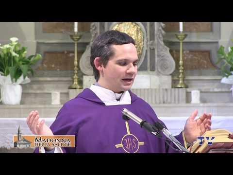 S. Messa - Madonna della Salute