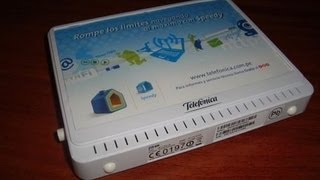 Cómo Abrir Puertos En Router ZTE ADSL ZXV10 W300 Para