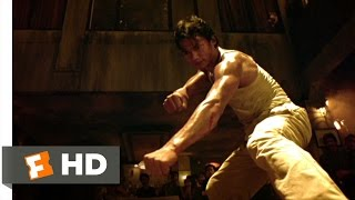 Ong Bak (5/10) Movie CLIP You Disappoint Me (2003) HD