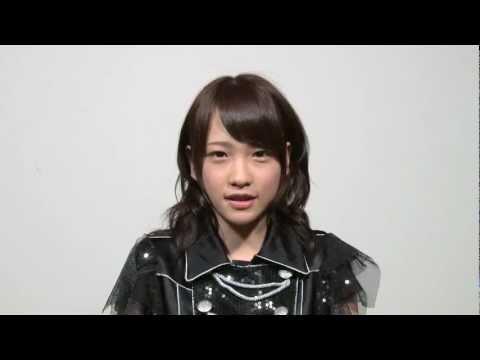 東京ドームLIVE DVDについて 川栄李奈 / AKB48[公式]