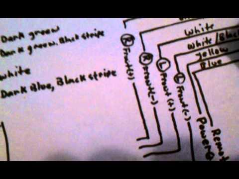2013 Chevy Cruze Radio Wiring html Autos Post