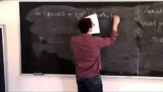 Lecture 8 | Quantum Field Theory (Cambridge)
