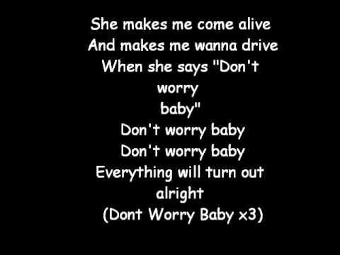 Don't Worry Lyrics (Punjabi Song) - Karan Aujla & Gurlez ...