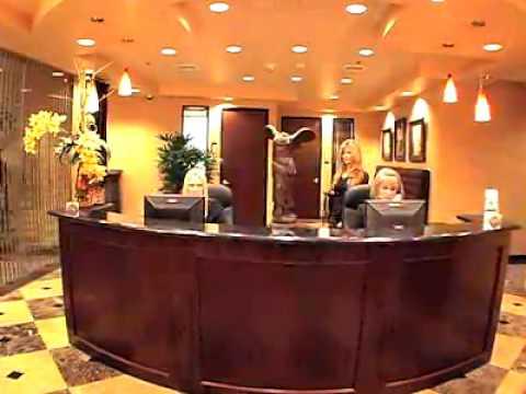 Ventura County Office Space - River Park Executive Suites