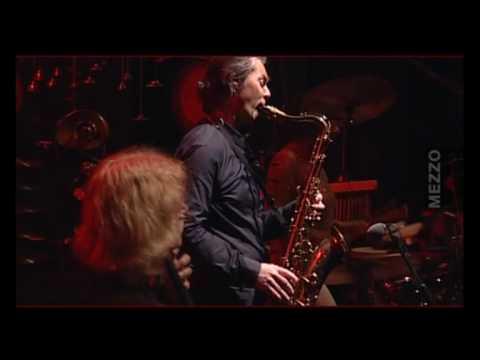 Jan Garbarek - Hasta Siempre (Puebla) online metal music video by JAN GARBAREK