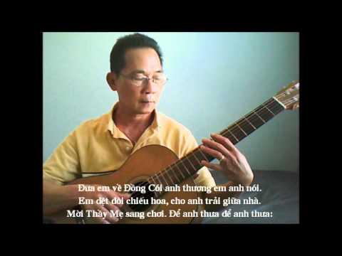 Nang Am Que Huong - Vinh An