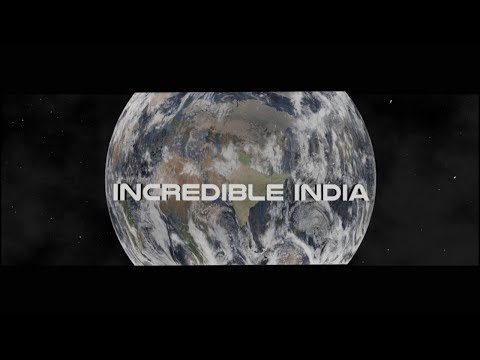 INCREDIBLE INDIA in tourism 2014