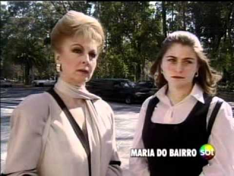 Maria do Bairro | Capítulo 74