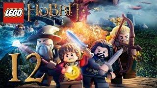 Zagrajmy W: LEGO The Hobbit #12 Serdeczne Powitanie