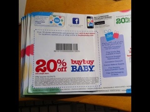 Buy buy baby coupons 20 off printable coupon
