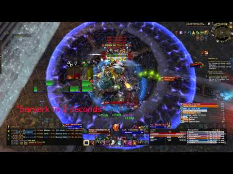 114K Iron Qon Heroic wipe by Vicious Delicious