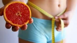 Grapefruit Diet Weight Loss: Plus How To Eat A Grapefruit